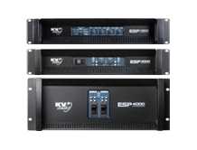 KV2 ESP amplifiers